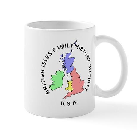 BIFHS-USA Mug