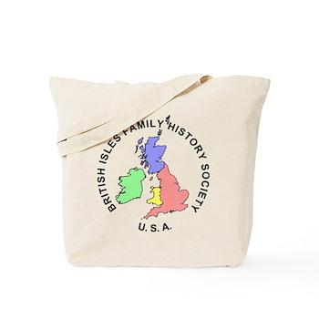 BIFHS-USA Tote Bag