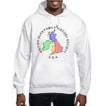 BIFHS-USA Hooded Sweatshirt