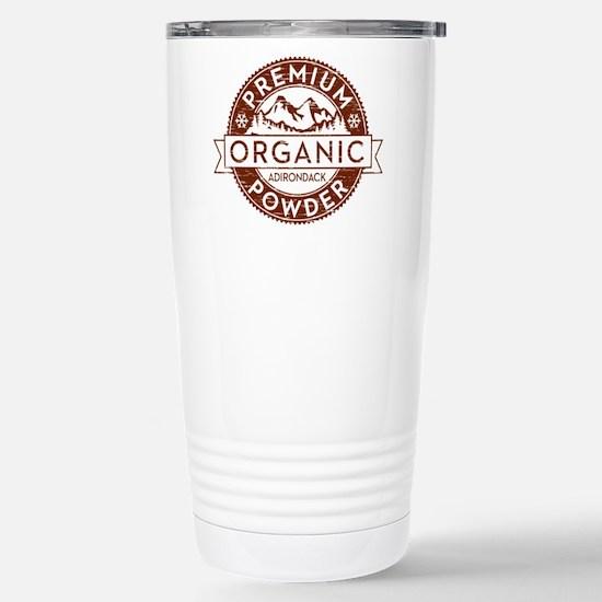 Adirondack Powder Stainless Steel Travel Mug