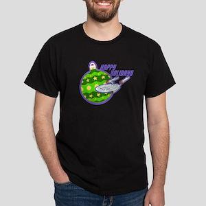Star Trek Christmas Bauble T-Shirt