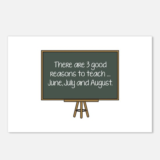 There Are 3 Good Reasons To Teach Postcards (Packa