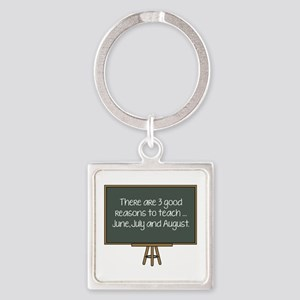There Are 3 Good Reasons To Teach Square Keychain