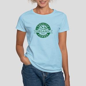 Idaho Powder Women's Light T-Shirt