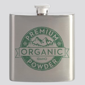 Idaho Powder Flask