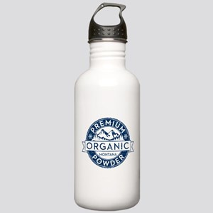 Montana Powder Stainless Water Bottle 1.0L