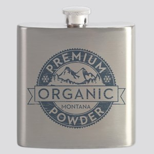 Montana Powder Flask