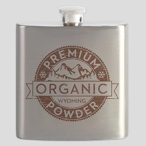 Wyoming Powder Flask
