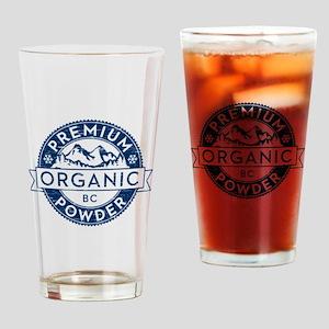 BC Powder Drinking Glass