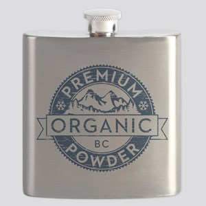 BC Powder Flask