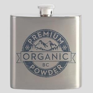 BC Powder Flask