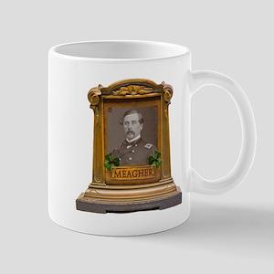 Thomas F. Meagher Mugs
