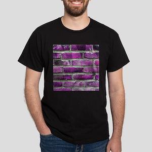 Brick Wall 4 T-Shirt