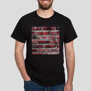 Brick Wall 2 T-Shirt