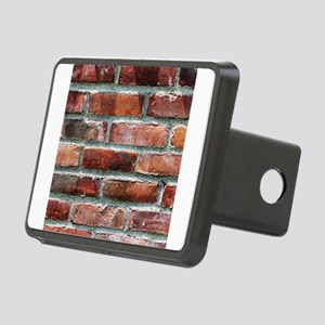Brick Wall 1 Hitch Cover