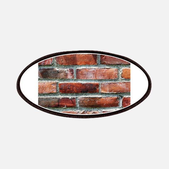 Brick Wall 1 Patches