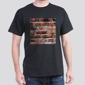 Brick Wall 1 T-Shirt