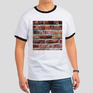 Brick Wall 1 T-Shirt