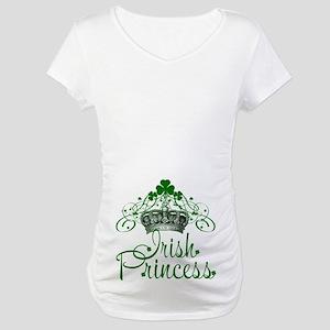 ir princess Maternity T-Shirt