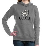 Armchair Coach Hooded Sweatshirt