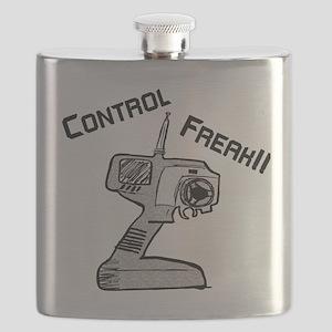 Control Freak Flask