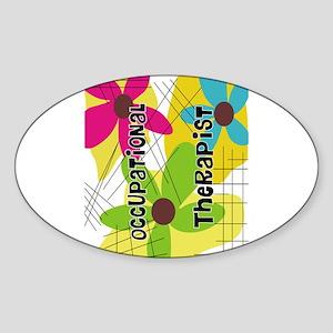 OT shoes 2 Sticker