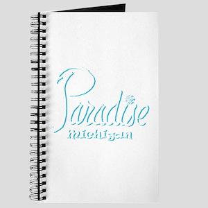 Paradise, Mi. Journal