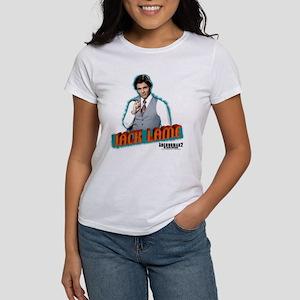Jack Lame Women's T-Shirt