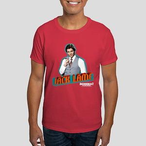 Jack Lame Dark T-Shirt