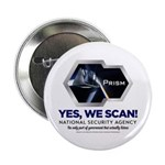 PRISM Parody 2.25&Quot; Button (100 Pack)