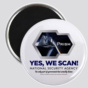PRISM Parody Magnets