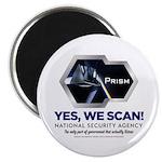 PRISM Parody Magnets
