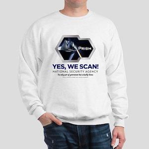 PRISM Parody Sweatshirt