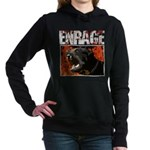 Enrage Gateway Vol.1 - 2 Women's Hooded Sweatshirt
