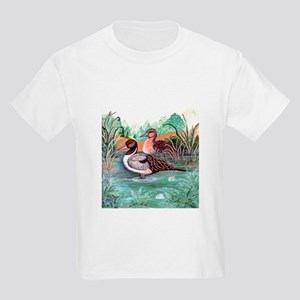 Pond Ducks T-Shirt