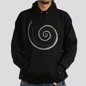 The Spiral and its ... Hoodie