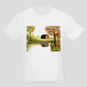 Pastoral Barn T-Shirt