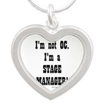 I am a Stage Manager for light products Necklaces