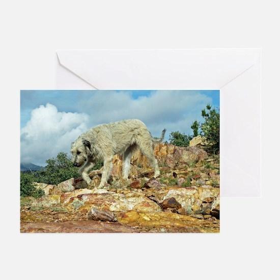 2014 Dogdayz Shane Greeting Cards (Pk Of 10)
