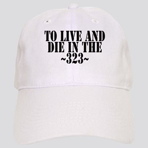 To Live and Die in 323 Cap