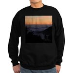 Sunset at Shelter Cove Sweatshirt