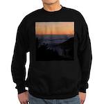 Sunset at Shelter Cove Sweatshirt