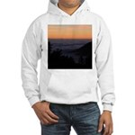 Sunset at Shelter Cove Hoodie