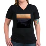 Sunset at Shelter Cove T-Shirt
