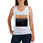 Sunset at Shelter Cove Tank Top