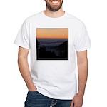 Sunset at Shelter Cove T-Shirt