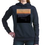 Sunset at Shelter Cove Hooded Sweatshirt