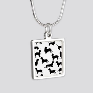 Dachshunds Necklaces