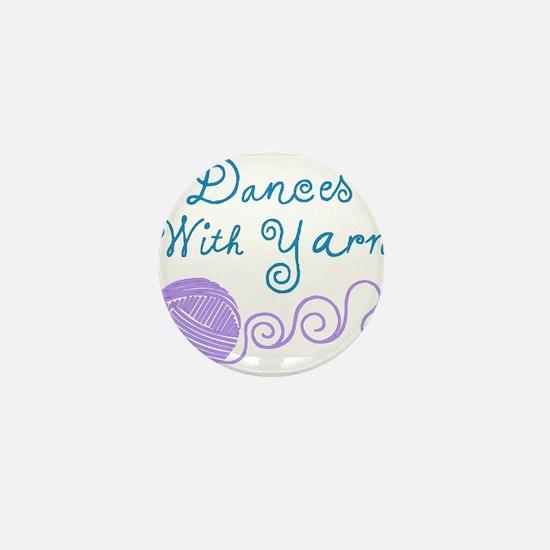 DancesWithYarnDark.png Mini Button