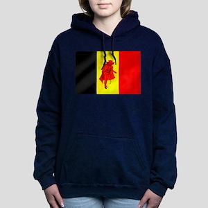 Belgian Red Devils Hooded Sweatshirt